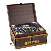 New Collectors Library Harry Potter Hogwarts Express Set 7pce
