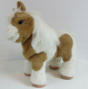Furreal Friends Baby Butterscotch My Magical Show Pony Figure No Carrot Or Brush