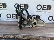 Stihl 036 Pro Qs Chainsaw Powerhead - 62cc Project / Parts Saw - Ships Fast