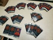 Lot Of 43 Factory Sealed Legend Of The Five Rings Booster Packs T1674