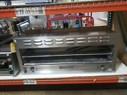 Used American Range Arcm-48 - 48 Commercial Cheese Melter