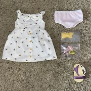 American Girl 2019 Girl Of The Year Blaire Wilsonandrsquos Meet Outfit