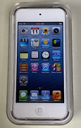 New Sealed Apple Ipod Touch 5th Generation 32gb Silver Md720ll/a A1421 Ios 6