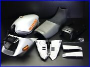 1994 Gsx1100s Genuine Exterior Set Upper Tail Cowl Side Lower Cover Tank Seat Pp