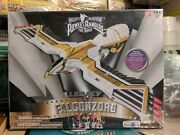 Power Rangers The Movie Legacy - Falconzord Toysrus Exclusive Brand New Misb