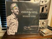 Vulfpeck Vulf Vault 002 And039inside The Mind Of Woody Gossand039 Brand New 1st Press