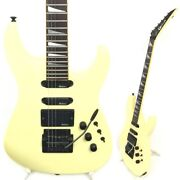 Charvel Model 6 Pearl White Early Model Made In Japan Made In 1986-1987