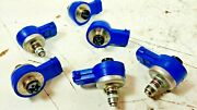6 Mercury Optimax 2010 Outboard Blue Air Injectors 8m0047025 100 Hours Only
