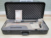 Ditch Witch Subsite 66tkrw Tracker Locator W/ 86bv2 Sonde / Beacon Used
