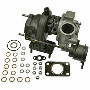 Gp Sorensen Turbocharger O.e. Replacement 850-1040 Compatible With Saab