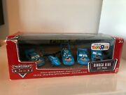 Disney Pixar The World Of Cars Dinoco Blue Gift Pack Tru Exclusive New