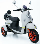 Electric Mobility Scooter 60v20ah Lithium Road Legal Free Engineered Delivery