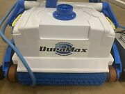 Duramax Remote Control Used Commercial Robotic Pool Cleaner Ready To Work