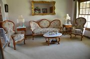 Reproduction Victorian Furniture