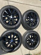 20andrdquo Range Rover Sport 2014-2019 Oem Rims And Tires