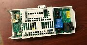 Whirlpool Dryer Electronic Control Board Part W10810426 Dc789