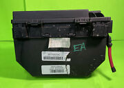 2012 Dodge Caravan / Town And Country Tipm Power Module Fuse Box | 68105507ac W