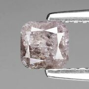 0.82cts Purple Pink 100 Natural Diamond Outstanding Luster ✯clearance Sale✯