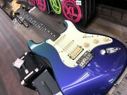 Fender Japan Str-vc Electric Guitar With Soft Case From Japan
