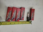 Nos Auburn Tc-3 Spark Plugs 187-tf For Ford Models Triple Electrode 5 W/ Box