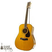 Yamaha L-10 Pre-stage Type Acoustic Guitar