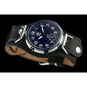 Men's Wrist Mechanical Watch Special Ops Smersh Russian Wristwatches In Gift Box