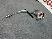 67 68 Mustang Galaxie Driver Side Lh Remote Adjustable Sport Mirror