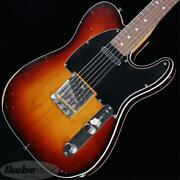 Fender Jason Isbell Custom Telecaster [made In Mexico] Electric Guitar