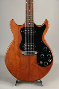 Used Gibson 1965 Melody Maker Mod And Refinish Guitar Dyp263