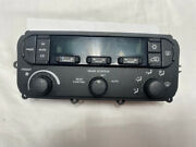 05-07 Dodge Grand Caravan Town And Country Ac Heat Climate Control Switch Oem Aa 2