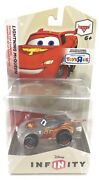 Disney Infinity Crystal Lightning Mcqueen Cars Figure Toys R Us Exclusive New