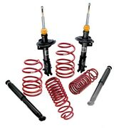 Eibach Sport-system Suspension Kit For Ford Mustang 4.10035.780