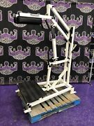 Magnum Plate Loaded Perfect Squat And Calf Combo Machine - Buyer Pays Shipping