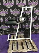 King Seated Lateral Raise Andndash Rare - Buyer Pays Shipping