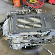 2003-06 Mini Cooper 1.6 S Supercharged Engine Complete 63k Miles Warranty