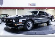 1971 Mustang Mach 1 1971 Ford Mustang Mach 1 Ac Boss 302 1970 1969 351 427 Fastback Shelby Gt350 428