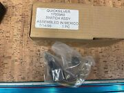 New Oem 0710p28 Mercury Quicksilver 17009a5 Ignition Switch Assembly 17009a2
