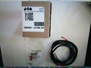 Wolf Electrode/igniter 814883 New Oem Part From Wolf Usa Made In Usa