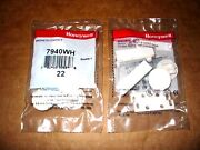 5 Ademco Honeywell 7940wh Hardwired Contacts Kits For Vista 10p 15p 20p Andup New