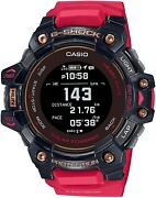 Brand-new Casio G-shock G-squad Gbd-h1000-4a1jr Menand039s Watch Jdm From Japan