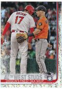 2019 Topps Factory Foil Parallels, Serial D Out Of /162 Nrmt, Rare, You Choose