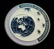 Rare Australia Dio Defence Intelligence Org Weapons Intelligence Branch