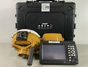 Trimble Gcs900 Cab Kit Gps 3d Machine Control For Motor Graders Pre-owned