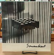 Harry Bertoia Here And Now/unknown Lp Sealed, Sonambient/sound Sculpture