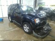 Passenger Front Door Electric With Keyless Entry Fits 05-11 Frontier 197276