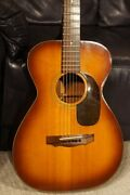 Used Guild F-20 Sb Acoustic Guitar Jym945