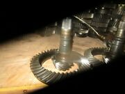 Chevy Gm 9.5 14 Bolt 3.73 Ring And Pinion Gear Set Gm9.5 373 81-99 Year Used