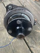 John Deere Electric Clutch And Pto For Hydraulic Tiller And Rear Bagger.