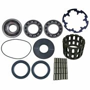 Polaris Rzr Front Differential Kit With Sprague And Armature Plate 570 900 1000