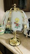 Looney Tunes Rare 3-way Touch Lamp Price Reduced
